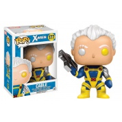 Funko! POP! Marvel X-Men - Cable Vinyl Figure 10cm limited