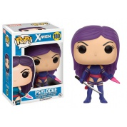 Funko! POP! Marvel X-Men - Psylocke Vinyl Figure 10cm limited