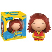 Funko Sugar Dorbz - Marvel X-Men Dark Phoenix Vinyl Figure 8cm