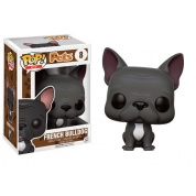 Funko POP! Pets Dogs - French Bulldog Grey Variant Vinyl Figure 10cm