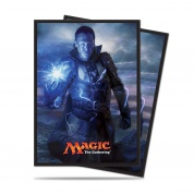 UP - Standard Sleeves - Magic: The Gathering - Modern Masters 2017 (80 Sleeves)