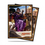 UP - Sleeves Standard - Magic: The Gathering - Amonkhet v2 (80 Sleeves)