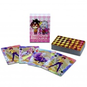 No Game No Life Playing Cards - EN