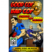 Good Cop Bad Cop: Bombers and Traitors - EN