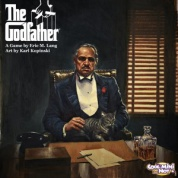The Godfather: The Board Game - EN