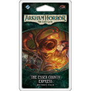 FFG - Arkham Horror LCG: The Essex County Express - EN
