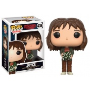 Funko POP! Television - Stranger Things Joyce Vinyl Figure 10cm
