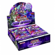 YGO - Fusion Enforcers - Booster Display (24 Packs) - DE