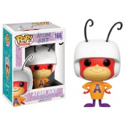 Funko POP! Animation - Hanna-Barbera Atom-Ant Vinyl Figure 10cm