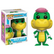 Funko POP! Animation - Hanna-Barbera Wally Gator Vinyl Figure 10cm
