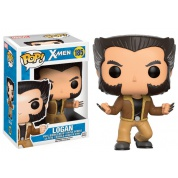 Funko POP! Marvel - X-Men Logan Vinyl Figure 10cm