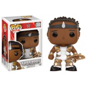 Funko POP! WWE Superstars Red Tag Team - Xavier Woods Vinyl Figure 10cm