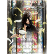 Final Fantasy TCG Supplies - Sleeves - FFVII Advent Children: Tifa (60 Sleeves)