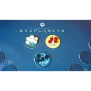 Exoplanets - Space Mat