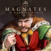 The Magnates: A Game of Power - EN