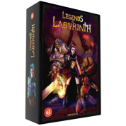 Legends of Labyrinth - EN