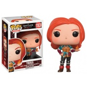 Funko POP! Games The Witcher 3 `Wild Hunt` - Triss Vinyl Figure 10cm