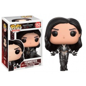 Funko POP! Games The Witcher 3 `Wild Hunt` - Yennefer Vinyl Figure 10cm