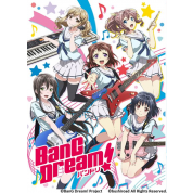 Weiß Schwarz - Trial Deck+(Plus): BanG Dream! - JP