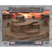 Battlefield in a Box - Badland's Bluff