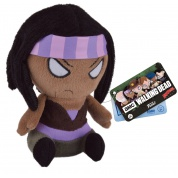 Funko Mopeez - The Walking Dead Michonne Plush Figure 12cm
