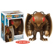 Funko POP! Games - Bioshock Infinite Songbird Oversized Vinyl Figure 15cm