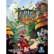 Epic Resort 2nd Edition - EN
