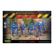 Battletech - Assault Lance Pack - EN