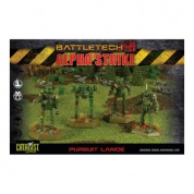 Battletech - Pursuit Lance Pack - EN