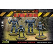 Battletech - Support Lance Pack - EN