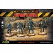 Battletech - Battle Lance Pack - EN