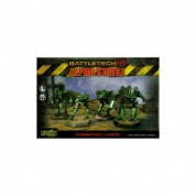 Battletech - Command Lance Pack - EN