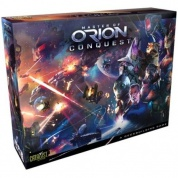 Master of Orion Conquest - EN