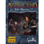 Aeon's End: The Depths Expansion - EN