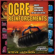 Ogre: Reinforcements - EN