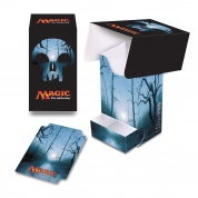 UP - Full-View Deck Box with Tray - Magic: The Gathering - Mana 5 Swamp