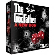 The Godfather: A New Don - EN (Slightly damaged box)