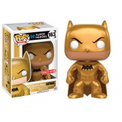 Funko POP! Heroes - Batman Golden Midas Vinyl Figure 10cm exclusive