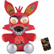 Funko Plushie - Five Nights at Freddy's Nightmare Foxy Plush Figure 40cm