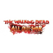 The Walking Dead: All Out War - Morgan Booster - EN