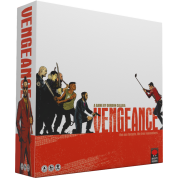 Vengeance - Core Game with Expansions - EN