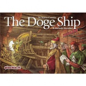 Giochix - The Doge Ship - Multilingual (Slightly damaged box)