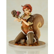 Bishoujo Collection - Marvel Universe Squirrel Girl PVC Statue 14cm