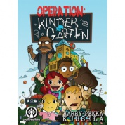 Operation: Kindergarten - EN/DE (Slightly damaged box)
