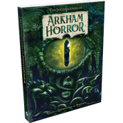 FFG - Arkham Novels: The Investigators of Arkham Horror - EN