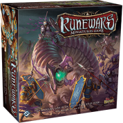 FFG - RuneWars: The Miniatures Game - EN