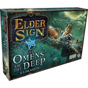 FFG - Elder Sign: Omens of the Deep - EN