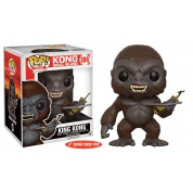 Funko POP! Movies Kong Skull Island - King Kong Oversized Vinyl Figure 15cm