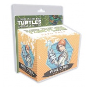 Teenage Mutant Ninja Turtles: Shadows of the Past - April O'Neil Hero Pack - EN
