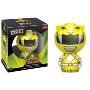 Funko Sugar Dorbz - Power Rangers: Yellow Ranger Vinyl Figure 8cm